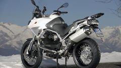 Big Enduro Contro - Moto Guzzi Stelvio - Immagine: 13