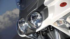 Big Enduro Contro - Moto Guzzi Stelvio - Immagine: 15