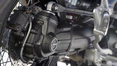 Big Enduro Contro - Moto Guzzi Stelvio - Immagine: 22