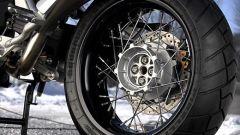 Big Enduro Contro - Moto Guzzi Stelvio - Immagine: 23