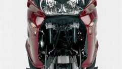 Big Enduro Contro - Honda Varadero ABS - Immagine: 1