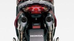 Big Enduro Contro - Honda Varadero ABS - Immagine: 2