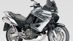 Big Enduro Contro - Honda Varadero ABS - Immagine: 4