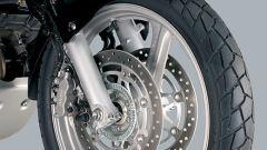 Big Enduro Contro - Honda Varadero ABS - Immagine: 10