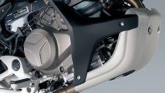 Big Enduro Contro - Honda Varadero ABS - Immagine: 12