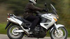 Big Enduro Contro - Honda Varadero ABS - Immagine: 16