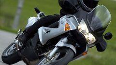 Big Enduro Contro - Honda Varadero ABS - Immagine: 18