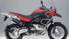 Big Enduro Contro - BMW GS Adventure - Immagine: 2