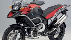 Big Enduro Contro - BMW GS Adventure - Immagine: 3