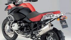 Big Enduro Contro - BMW GS Adventure - Immagine: 4