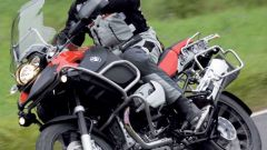 Big Enduro Contro - BMW GS Adventure - Immagine: 10