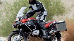 Big Enduro Contro - BMW GS Adventure - Immagine: 12