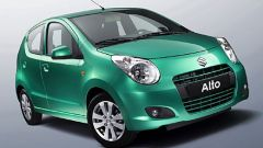 Suzuki Alto 2009 - Immagine: 1