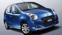 Suzuki Alto 2009 - Immagine: 2