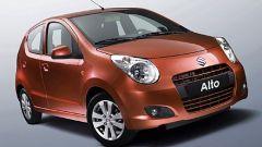 Suzuki Alto 2009 - Immagine: 3