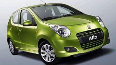Suzuki Alto 2009 - Immagine: 4