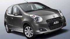 Suzuki Alto 2009 - Immagine: 5