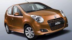 Suzuki Alto 2009 - Immagine: 6