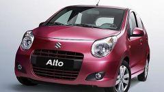 Suzuki Alto 2009 - Immagine: 7