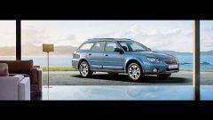 Subaru Outback 2.0 Diesel - Immagine: 1