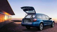 Subaru Outback 2.0 Diesel - Immagine: 2