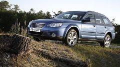 Subaru Outback 2.0 Diesel - Immagine: 3