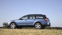 Subaru Outback 2.0 Diesel - Immagine: 4