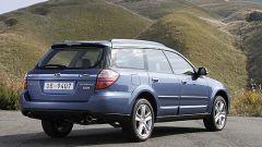 Subaru Outback 2.0 Diesel - Immagine: 5