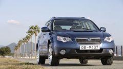 Subaru Outback 2.0 Diesel - Immagine: 6