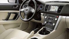 Subaru Outback 2.0 Diesel - Immagine: 8
