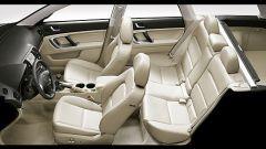 Subaru Outback 2.0 Diesel - Immagine: 9