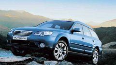 Subaru Outback 2.0 Diesel - Immagine: 11