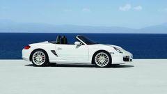 Porsche Boxster e Cayman Limited Edition - Immagine: 1