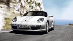 Porsche Boxster e Cayman Limited Edition - Immagine: 5