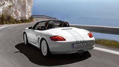 Porsche Boxster e Cayman Limited Edition - Immagine: 6