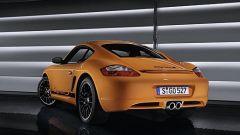 Porsche Boxster e Cayman Limited Edition - Immagine: 7