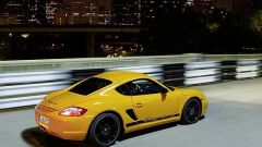 Porsche Boxster e Cayman Limited Edition - Immagine: 8
