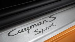 Porsche Boxster e Cayman Limited Edition - Immagine: 10