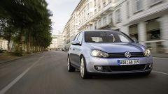 Volkswagen Golf VI, le ultime novità - Immagine: 1