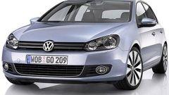 Volkswagen Golf VI, le ultime novità - Immagine: 2
