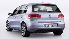 Volkswagen Golf VI, le ultime novità - Immagine: 3