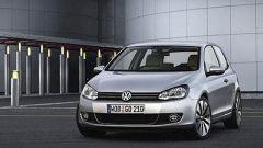 Volkswagen Golf VI, le ultime novità - Immagine: 5