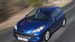 Peugeot 206 Plus - Immagine: 7