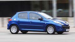 Peugeot 206 Plus - Immagine: 8