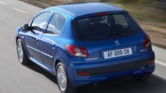 Peugeot 206 Plus - Immagine: 9