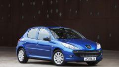 Peugeot 206 Plus - Immagine: 10