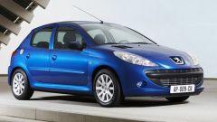 Peugeot 206 Plus - Immagine: 11