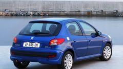 Peugeot 206 Plus - Immagine: 12