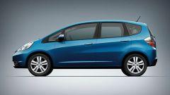 La nuova Honda Jazz in 46 scatti inediti - Immagine: 1
