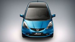 La nuova Honda Jazz in 46 scatti inediti - Immagine: 3
